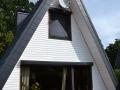 Aussenansicht - Ferienhaus Ferienzeit - Ferienhäuser in Ahrenshoop