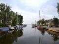 Hafen Wustrow - Ferienhaus Ferienzeit - Ferienhaus Strandgut - Ferienhäuser in Ahrenshoop