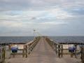 Seebrücke Wustrow - Ferienhaus Ferienzeit - Ferienhaus Strandgut - Ferienhäuser in Ahrenshoop