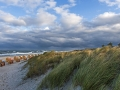 Strand Wustrow - Ferienhaus Ferienzeit - Ferienhaus Strandgut - Ferienhäuser in Ahrenshoop